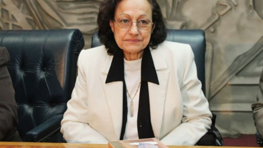 سكينة فؤاد: العفو الرئاسي دليل احترام دولة 30 يونيو للشباب