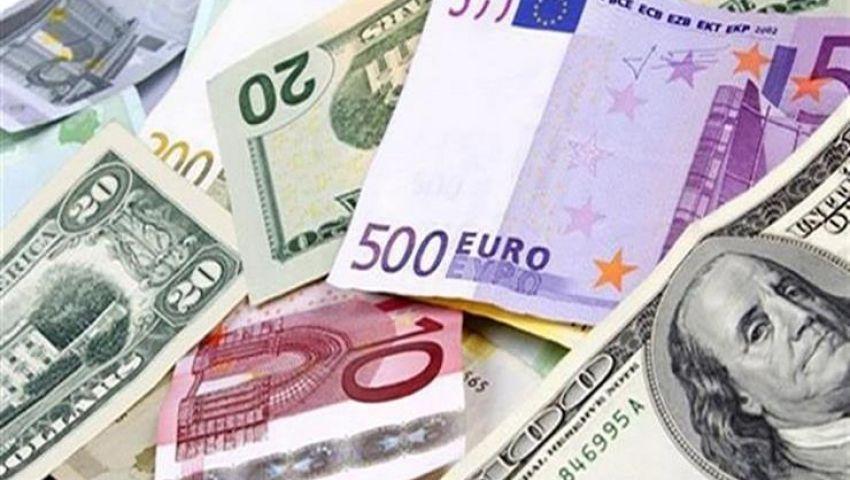 فيديو  أسعار الدولار والعملات الأجنبية اليوم الجمعة 27-11-2020