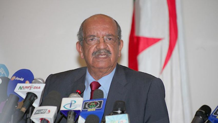 الجزائر تدعو إلى استلهام تجربة الاتحاد الإفريقي في إصلاح الجامعة العربية