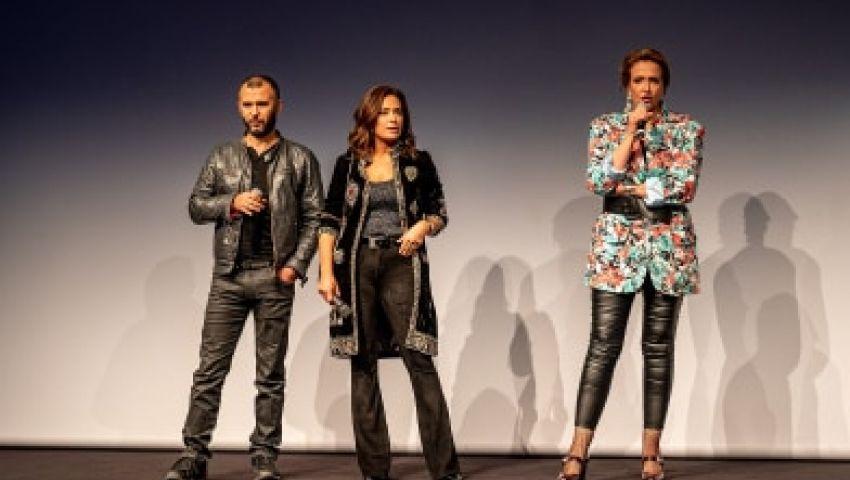 هند صبري تقتنص جائزة جديدة من مهرجان Saint Jean de Luz