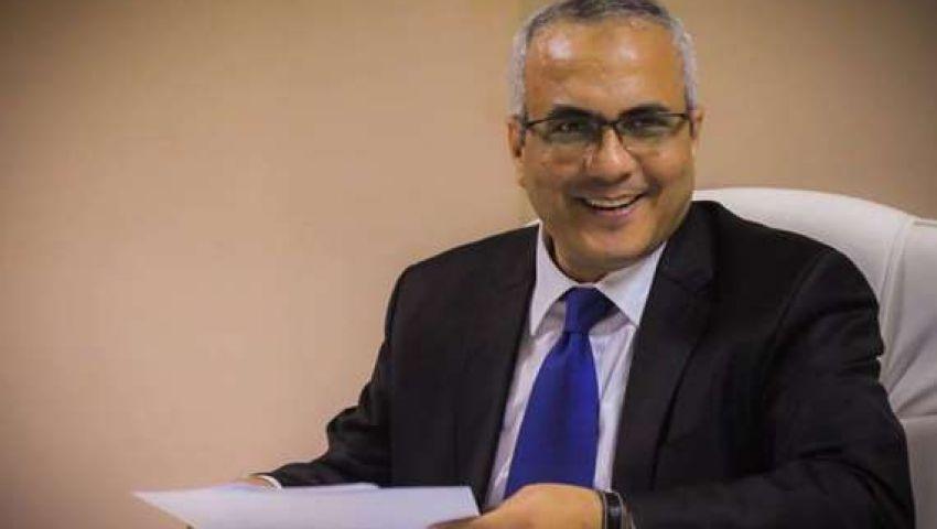 قضى أكثر من عام في الحبس الاحتياطي| غدا.. نظر تجديد حبس عادل صبري