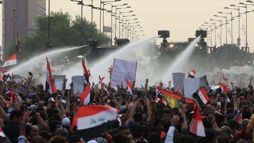 تعديلات وزارية عراقية.. تحرُّك برلماني لامتصاص غضب الشارع