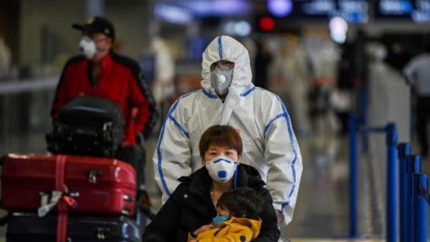 ناقوس خطر.. الصين تسجل أعلى عدد إصابات بكورونا منذ  105 أيام