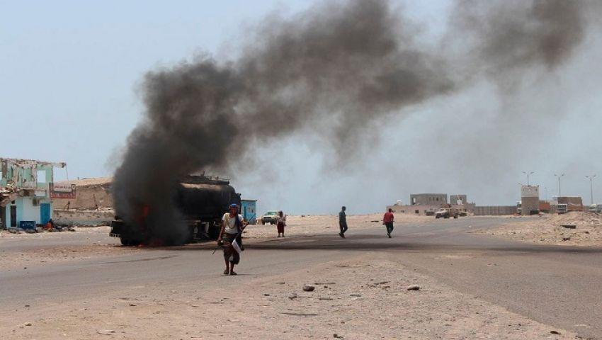 واشنطن بوست: قتال الحلفاء في اليمن يهدد المنطقة والعالم