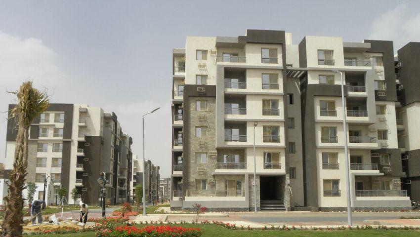 تعرف على موعد تسليم 888 وحدة سكنية بـ «دار مصر»