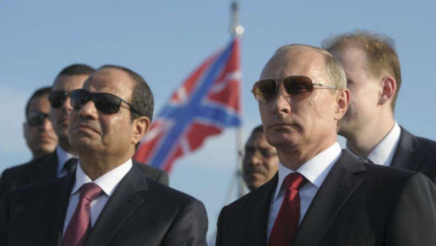 «حماة الصداقة 2».. تفاصيل التدريبات العسكرية المشتركة بين مصر وروسيا