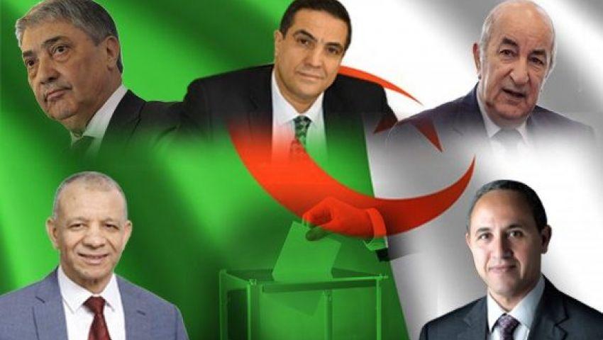 الجزائر..  استنفارأمني لتأمين الحملة الدعائية للرئاسيات