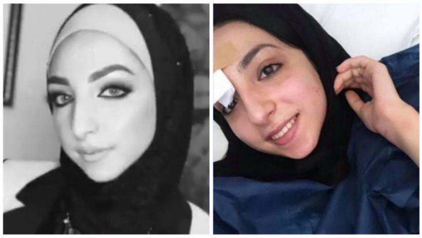 صور: إسراء غريب.. قصة وفاة فلسطينية هزت العالم العربي