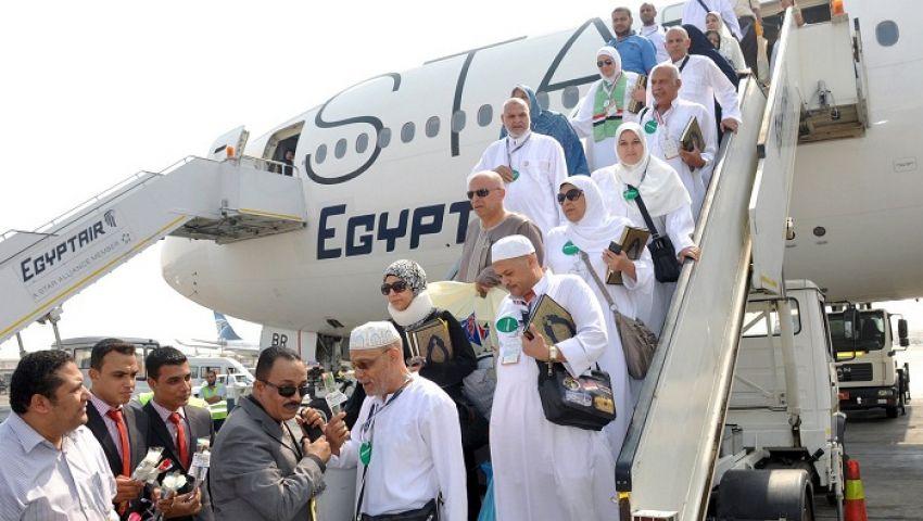لأول مرة.. «الأوقاف» تتخذ هذا الإجراء مع بعثات الحج المصرية