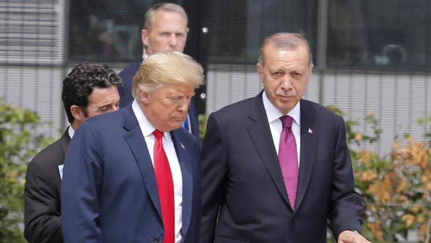 نواب أمريكيون يضغطون على ترامب لفرض عقوبات قاسية ضد تركيا