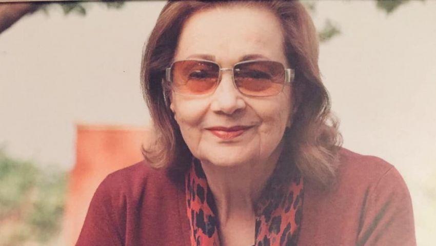 بعد تداول الخبر عبر السوشيال ميديا .. حقيقة وفاة سوزان مبارك