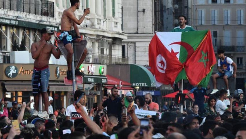 جارديان:  فرنسا تتأهب أمنيا لنهائي كأس الأمم الأفريقية