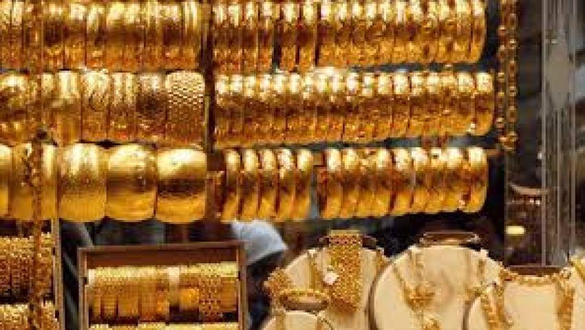 فيديو| استقرار أسعار الذهب اليوم السبت.. عيار 21 بـ677 جنيهًا