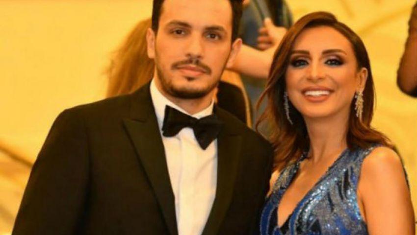 الموزع أحمد إبراهيم يكشف لـ«مصر العربية» حقيقة «حمل» أنغام
