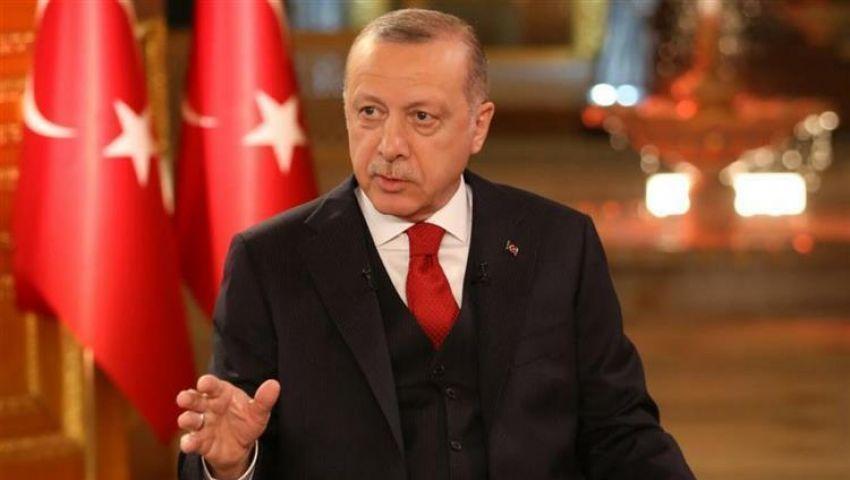 بلومبرج: هذه هي أهداف تركيا من دعم حكومة فايز السراج