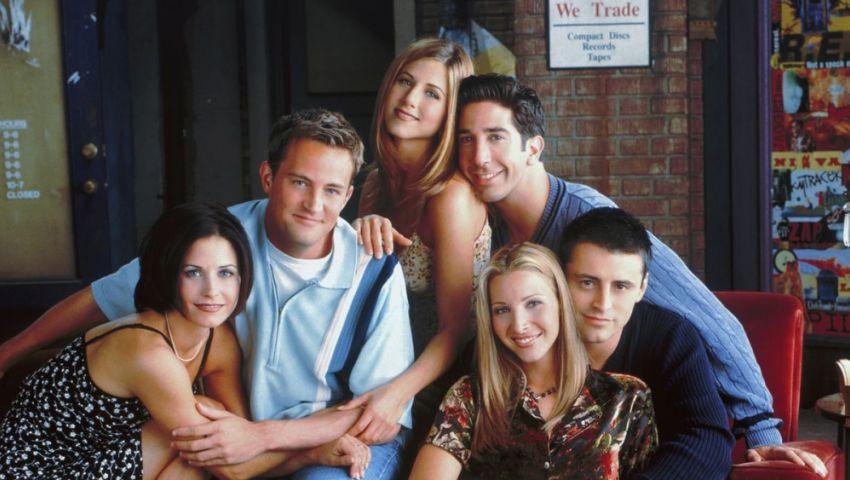 10 مواسم ناجحة.. Phoebe Friends يحتفل بالذكرى 25 لعرض أولى حلقاته