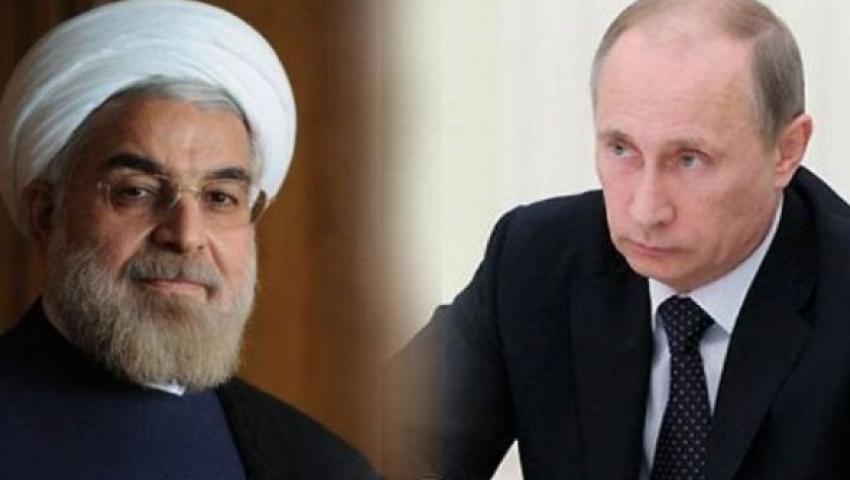 للسيطرة على مواقع استراتيجية.. ما حقيقة الصراع الروسي الإيراني في سوريا؟