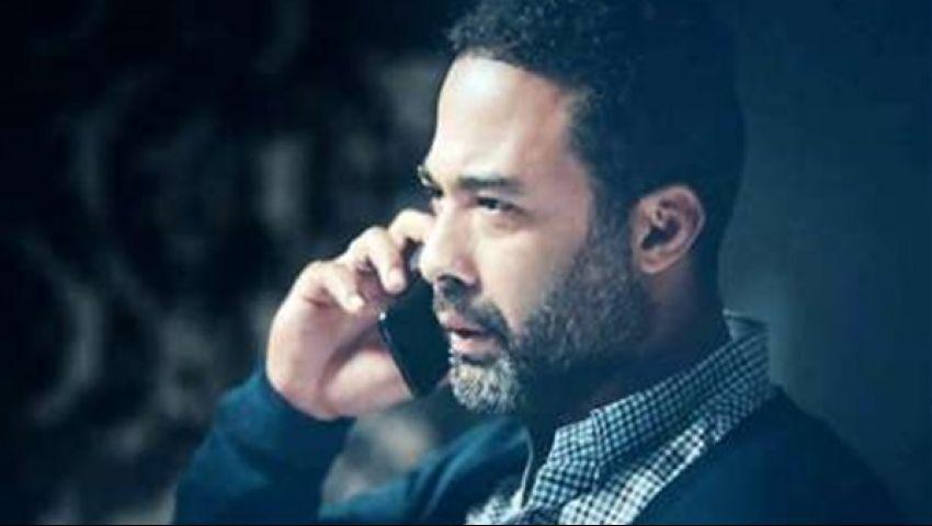 بالفيديو| «خاف من الموت وحيدا».. وداع النجوم لهيثم أحمد زكي
