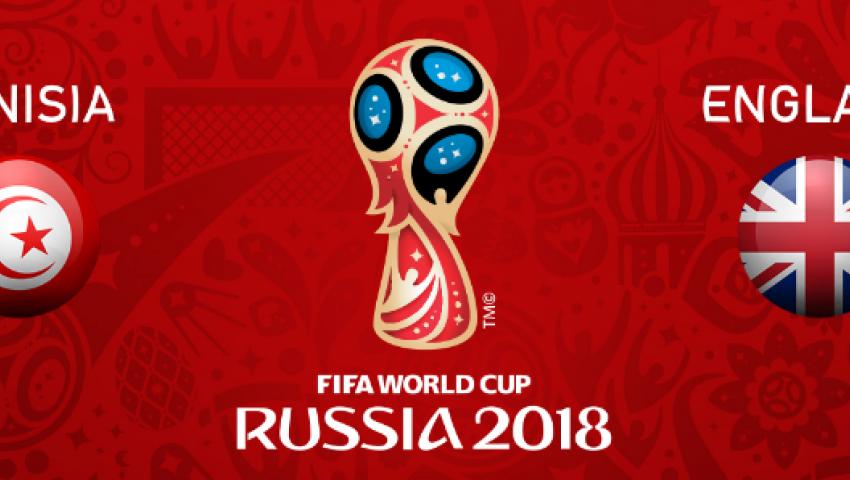 إنفوجراف| مباريات اليوم الخامس في المونديال.. تونس تصطدم بإنجلترا