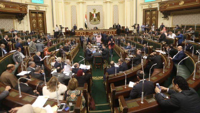 رسميًا .. البرلمان يوافق على تعديل الدستور 2019
