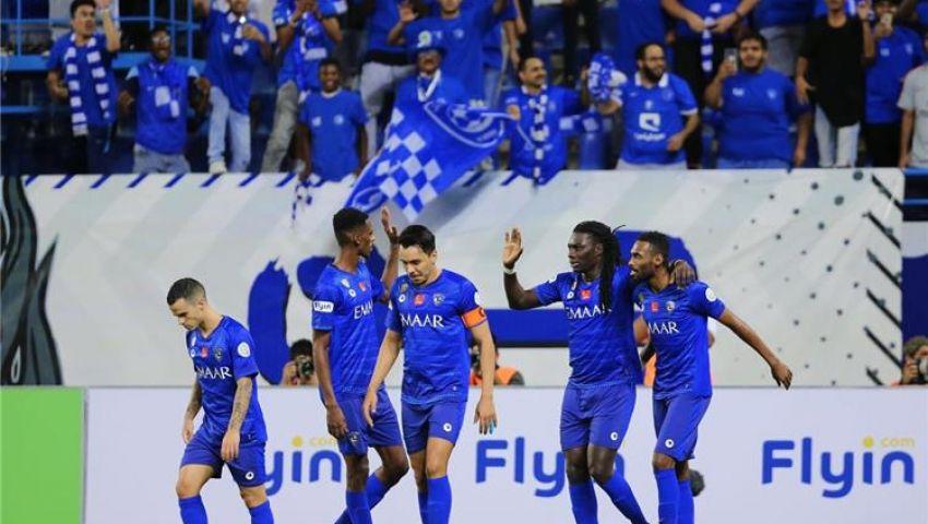 فيديو | أبطال آسيا.. الهلال يضرب موعدًا مع السد القطري في نصف النهائي