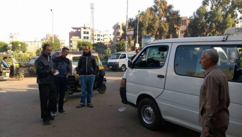 بعد رفع أسعار البنزين.. تعرف على التعريفة الجديدة للمواصلات داخل القاهرة