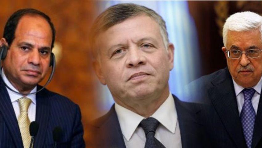 محلل إسرائيلي: لهذا صمت عباس والسيسي وعبد الله على اغتيال فقهاء