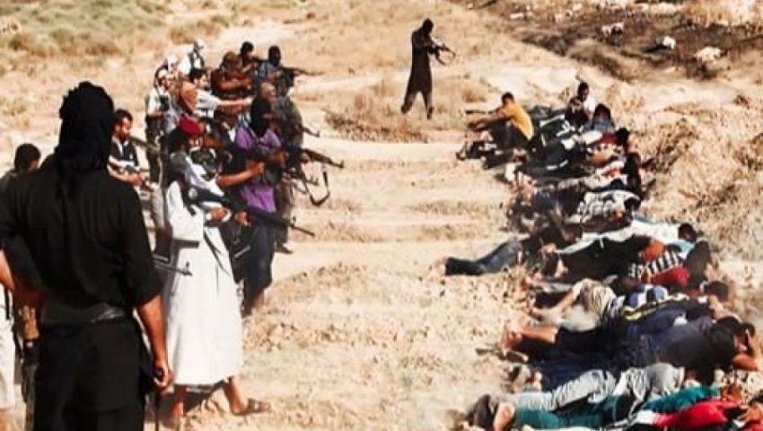 مذبحة «سبايكر» الداعشية تعود للواجهة.. عشرات النواب العراقيين يقدمون طلبًا عاجلًا