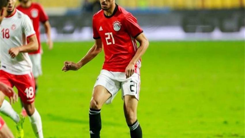 خاص «مصر العربية».. طاهر محمد طاهر يرفض الانضمام للزمالك ويعدد أسبابه