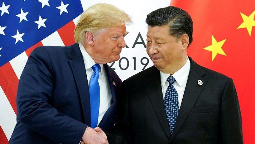 بسببالـ«تيك توك»..الصين تتوعد الولايات المتحدة بعدة إجراءات