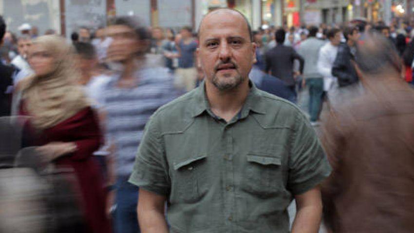 منح جائزة اليونسكو  - غيير موكانو للتركي أحمد شيخ