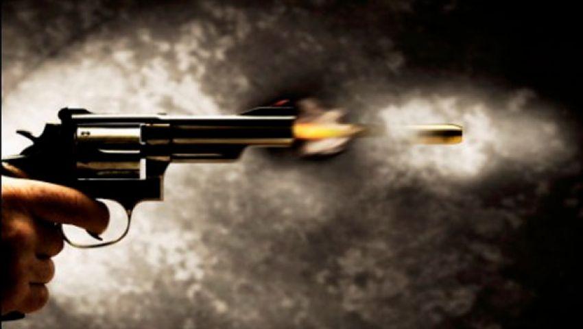 إطلاق رصاص يسبب ذعرًا بالمطار