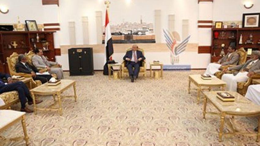 وساطة لإنهاء نزاع الحوثيين والسلفيين باليمن