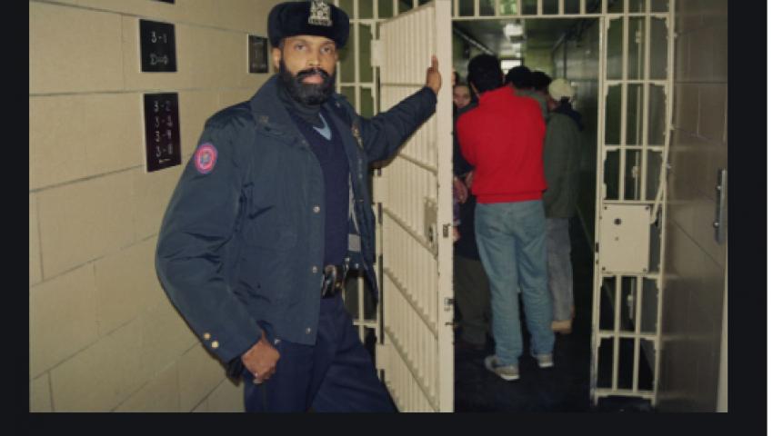 في أمريكا.. كورونا يخترق أجساد السجناء
