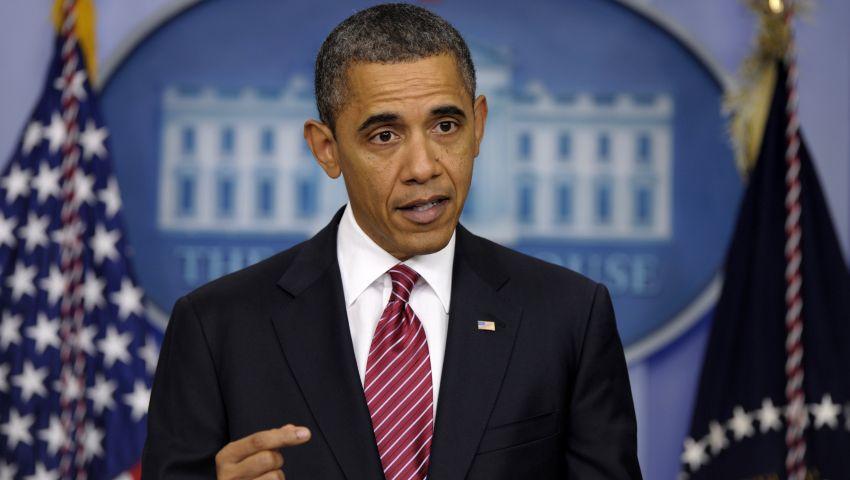 رئيس الهيئة القبطية الأمريكية: الجمهوريون يساندوننا ضد أوباما