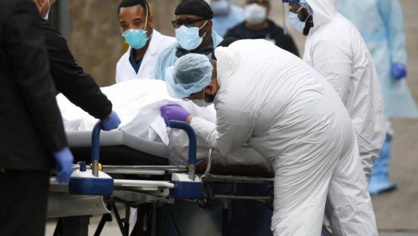 كورونا في فرنسا.. 561 حالة وفاة جديدة خلال 24 ساعة