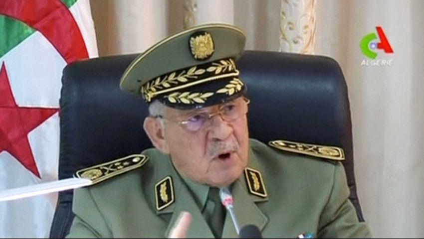 الجزائر.. رئيس الأركان يهدد بكشف حقيقة «دعاة المرحلة الانتقالية» 