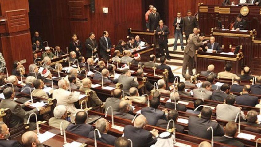 لجنة بالشورى تبحث مع ممثلي المخابرات والأمن مظاهرات 30 يونيو