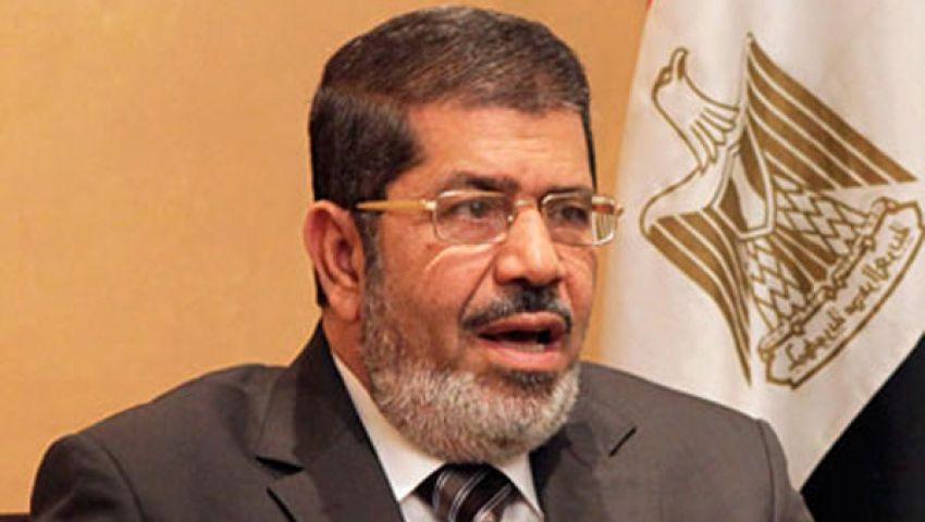 رئيس بلا مؤسسات.. سلاح التمرد على مرسي