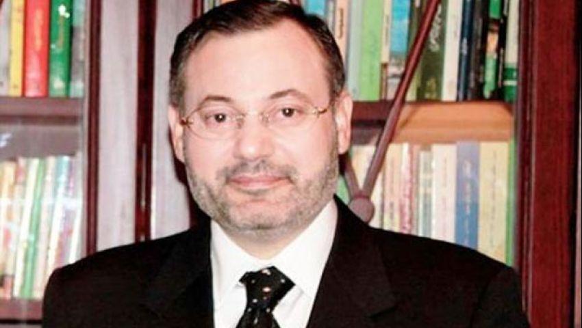 أحمد منصور: كلمة السيسي جاءت للتغطية على فشله