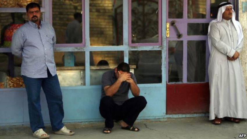 500 قتيل في العراق خلال شهر رمضان
