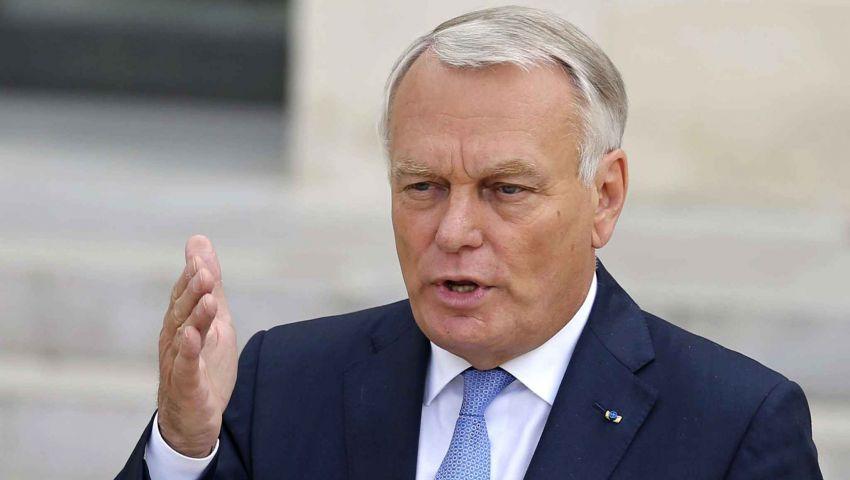 وزير الخارجية الفرنسي: سياسة ترامب الخارجية مشوشة للغاية