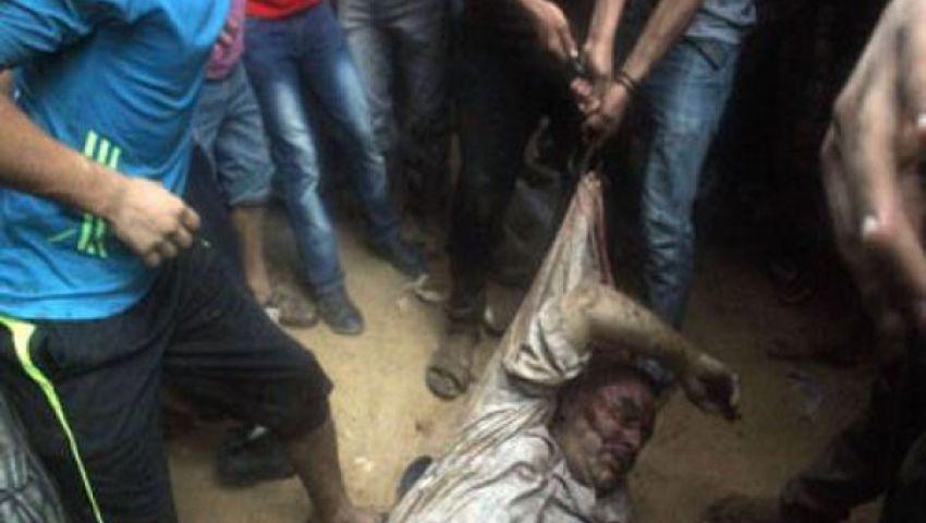 قيادي بـالوطن: اتهام سلفيين بقتل شيعة افتراء