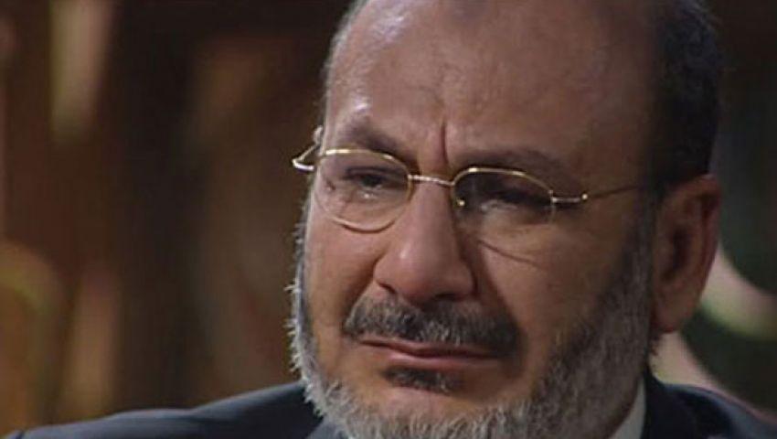 حجازي: مستعدون لتقديم مزيد من الشهيدات لعودة مرسي
