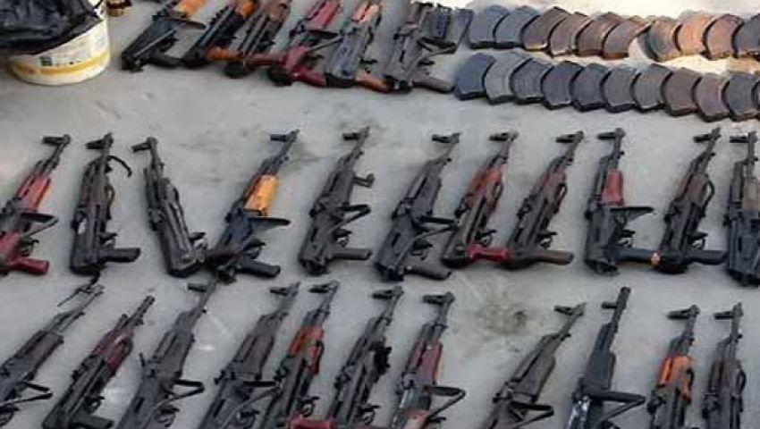 النقابات المهنية: رصدنا قرى تُكدس السلاح استعدادًا لـ30 يونيو