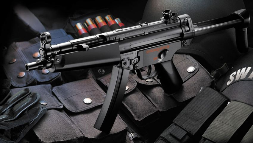 تجارة السلاح فى الجزائر وليبيا عبر الفيس بوك