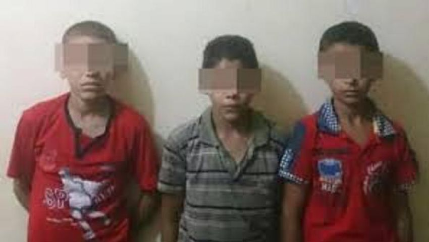 6 أحزاب و22 منظمة يدينون حبس أطفال المنيا بتهمة ازدراء الإسلام