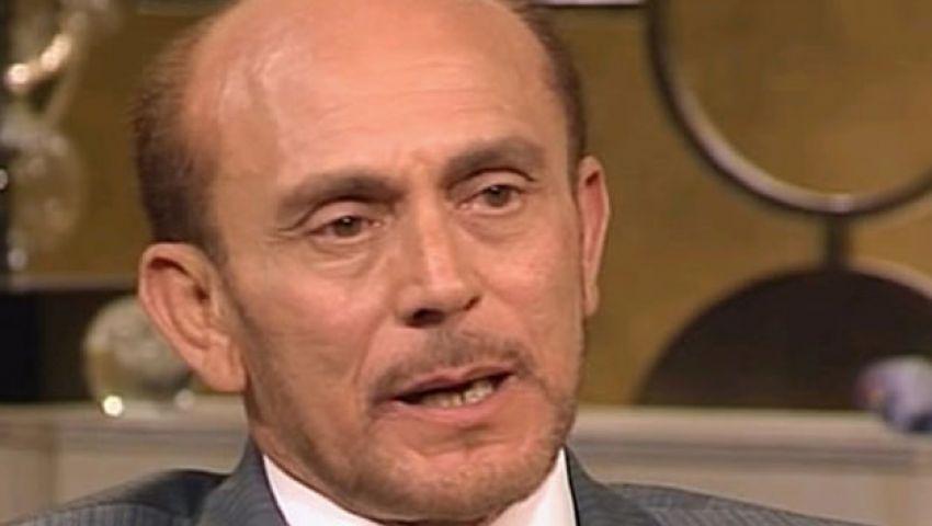 صبحي: تجسيد مبارك الآن ليس شجاعة