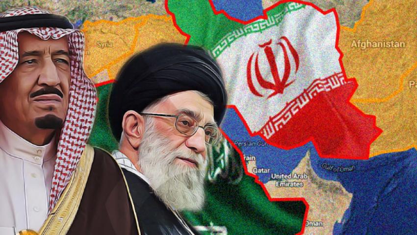 فيديو| تقارب جديد بين السعودية وإيران.. تعرف على التفاصيل