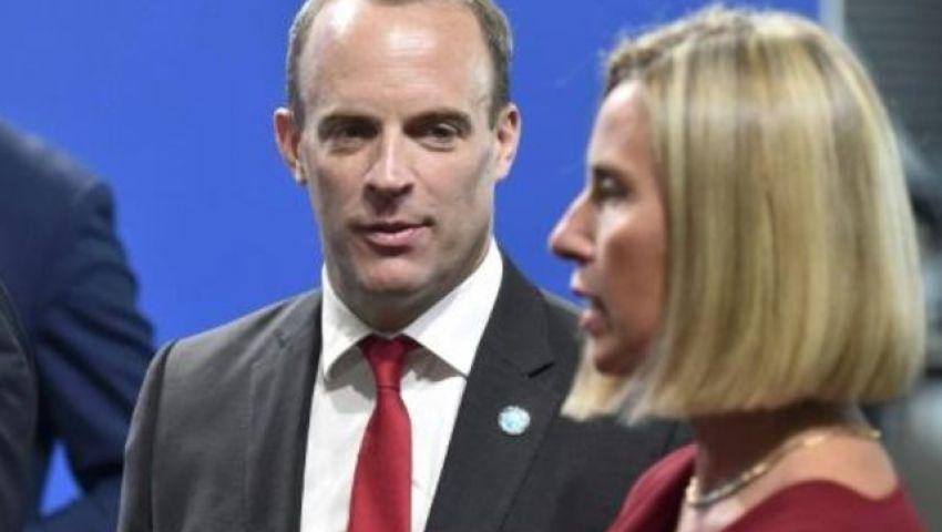 مساع أوروبية لإنقاذ الاتفاق النووي مع إيران